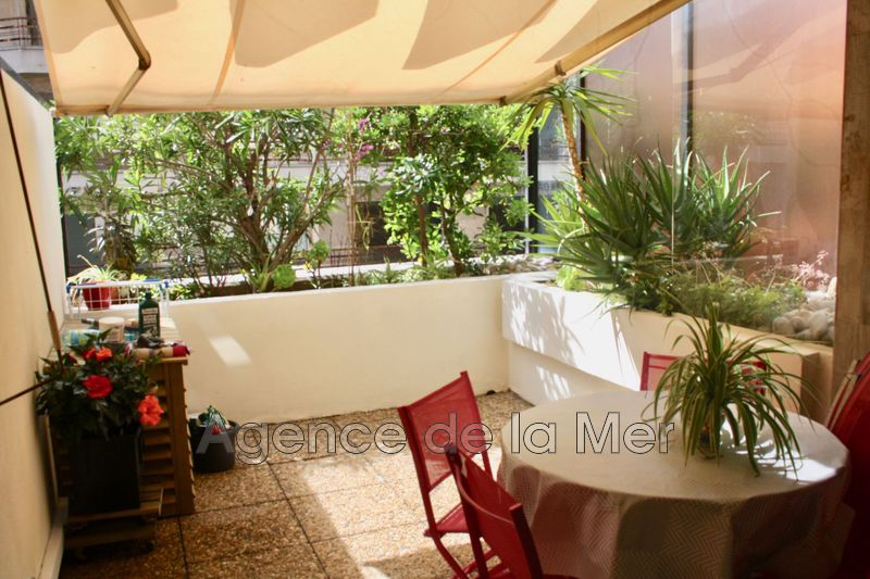 appartement  Juan-les-Pins Downtown