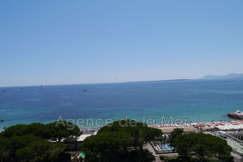 appartement  studio  Juan-les-Pins Centre-ville  30 m² -
