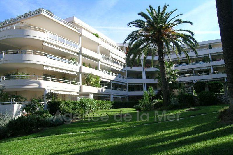 appartement  2 pièces  Juan-les-Pins Rostagne  50m² -