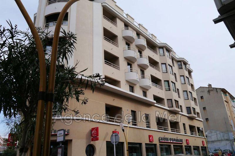 appartement  2 pièces  Juan-les-Pins Centre-ville  40m² -