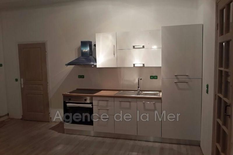 Photo n°2 - Vente appartement Juan-les-Pins 06160 - 200 000 €