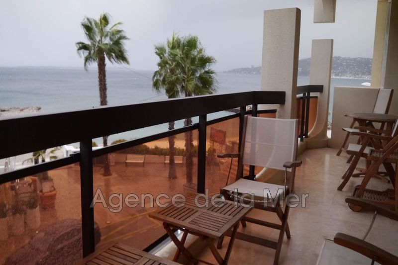 appartement  3 rooms  Juan-les-Pins Seaside  86 m² -