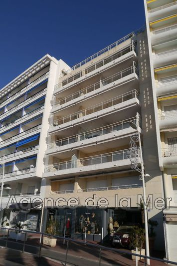 Photo n°14 - Vente appartement Juan-les-Pins 06160 - 2 650 000 €