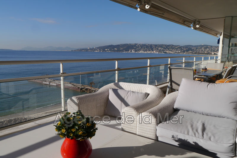appartement  6 rooms  Juan-les-Pins Seaside  135 m² -
