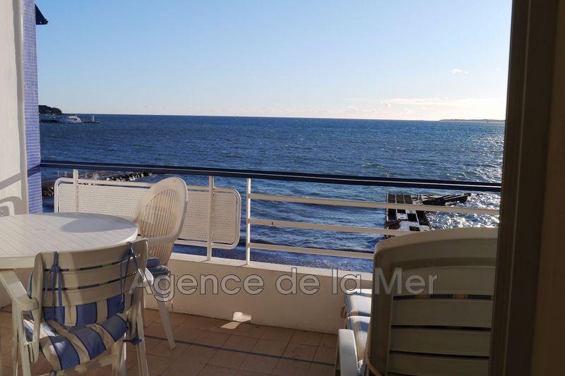 Photo n°2 - Vente appartement Juan-les-Pins 06160 - 499 000 €