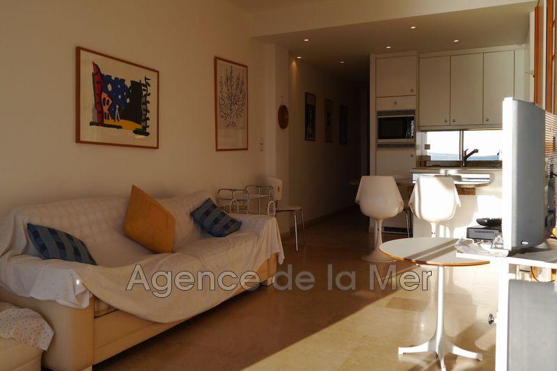 Photo n°3 - Vente appartement Juan-les-Pins 06160 - 499 000 €