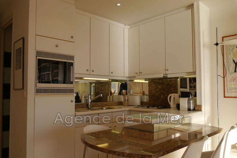Photo n°6 - Vente appartement Juan-les-Pins 06160 - 499 000 €
