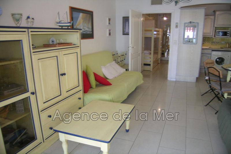 Photo n°9 - Vente appartement Juan-les-Pins 06160 - 249 000 €