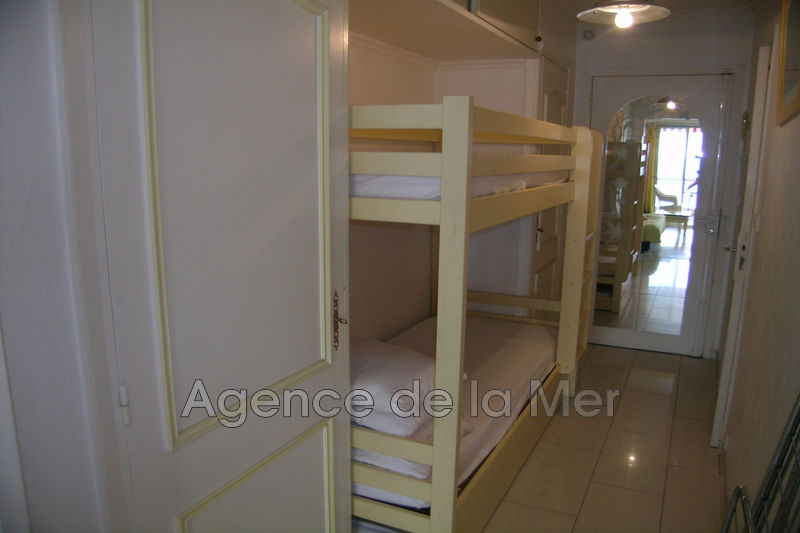 Photo n°13 - Vente appartement Juan-les-Pins 06160 - 249 000 €