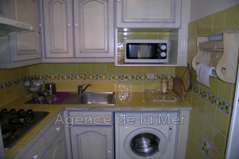 Photo n°11 - Vente appartement Juan-les-Pins 06160 - 249 000 €