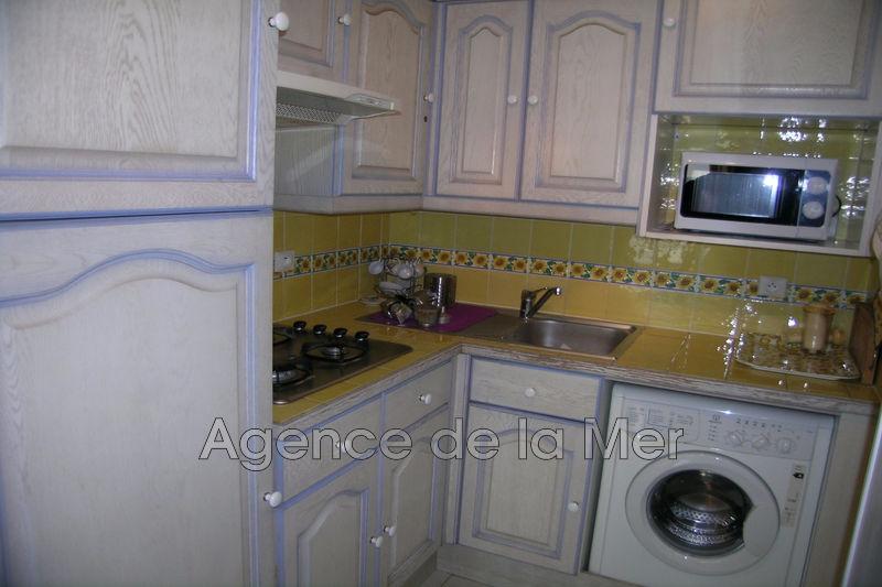Photo n°12 - Vente appartement Juan-les-Pins 06160 - 249 000 €