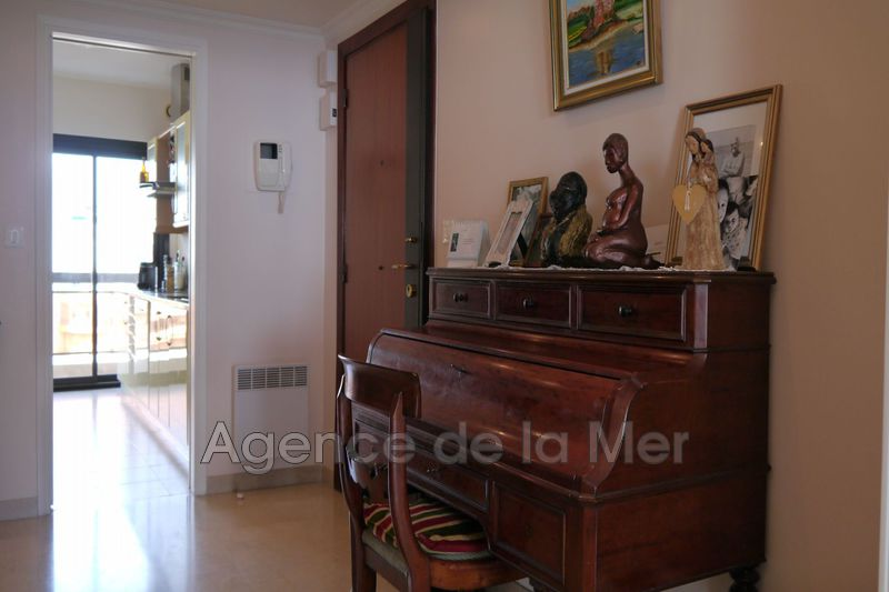 Photo n°9 - Vente appartement Juan-les-Pins 06160 - 999 000 €
