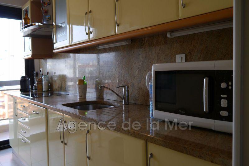 Photo n°7 - Vente appartement Juan-les-Pins 06160 - 999 000 €