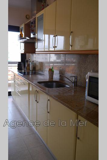 Photo n°8 - Vente appartement Juan-les-Pins 06160 - 999 000 €