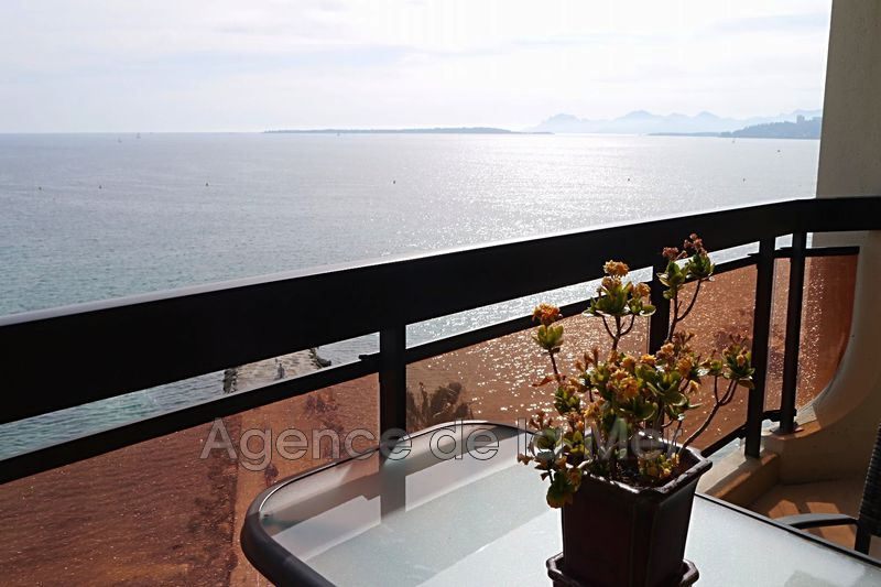 appartement  3 rooms  Juan-les-Pins Seaside  85 m² -
