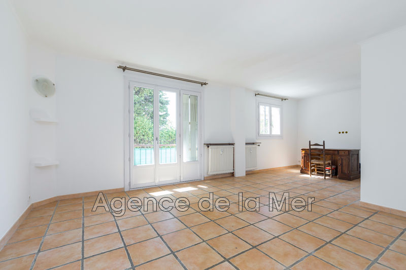 appartement  3 rooms  Juan-les-Pins Glue  63 m² -
