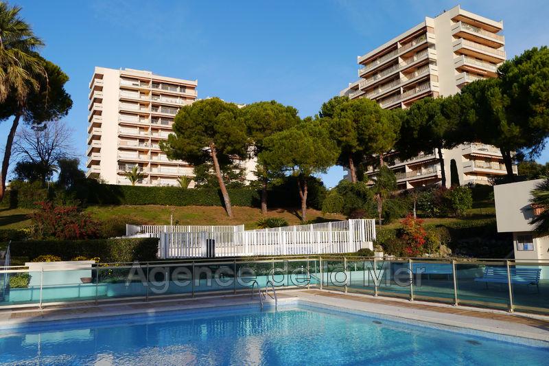 appartement  4 pièces  Juan-les-Pins Badine  80m² -