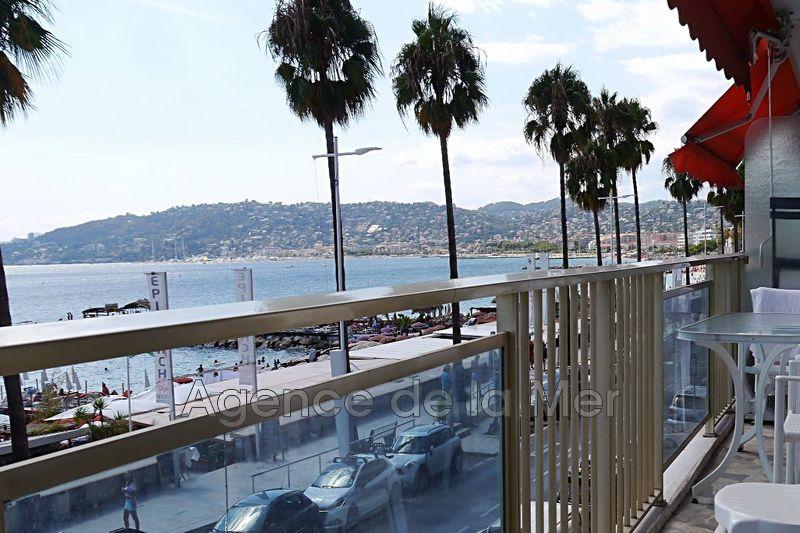 appartement  2 rooms  Juan-les-Pins Seaside  50m² -