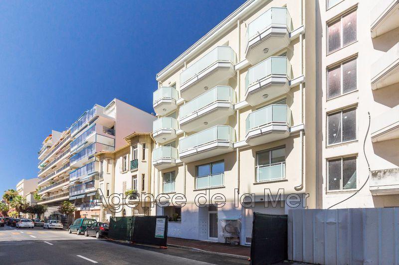 appartement  2 pièces  Juan-les-Pins Vilmorin  53m² -