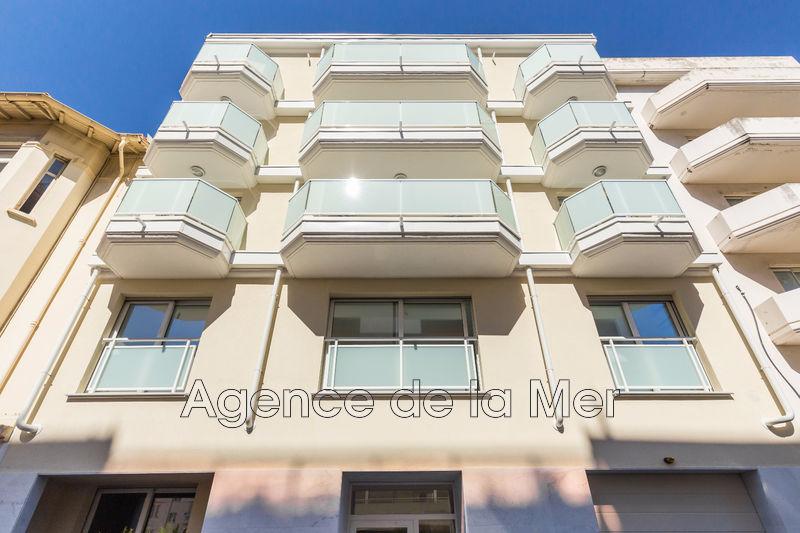 appartement  2 pièces  Juan-les-Pins Vilmorin  34m² -