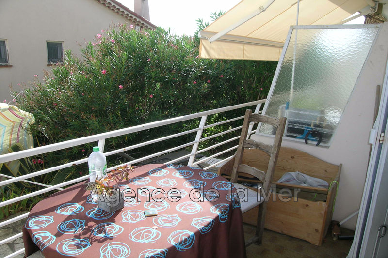 Photo n°3 - Vente appartement Juan-les-Pins 06160 - 113 000 €