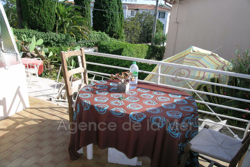 Photo n°4 - Vente appartement Juan-les-Pins 06160 - 113 000 €