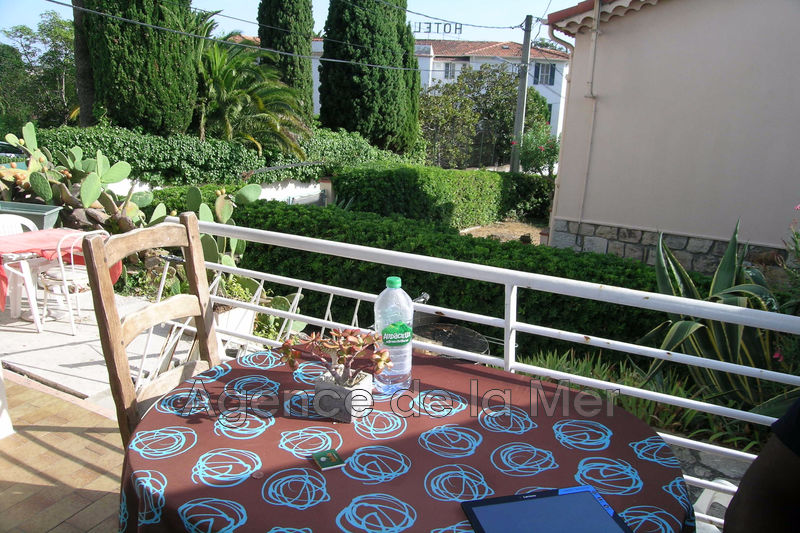 Photo n°5 - Vente appartement Juan-les-Pins 06160 - 113 000 €
