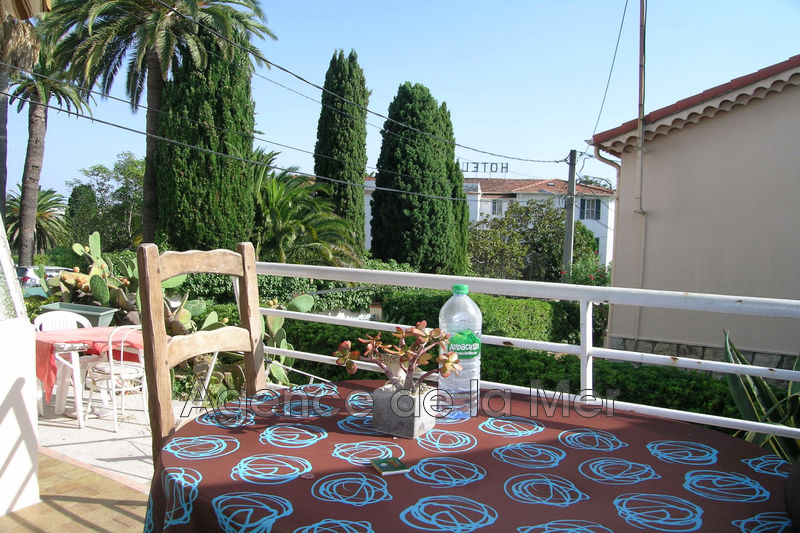 Photo n°6 - Vente appartement Juan-les-Pins 06160 - 113 000 €