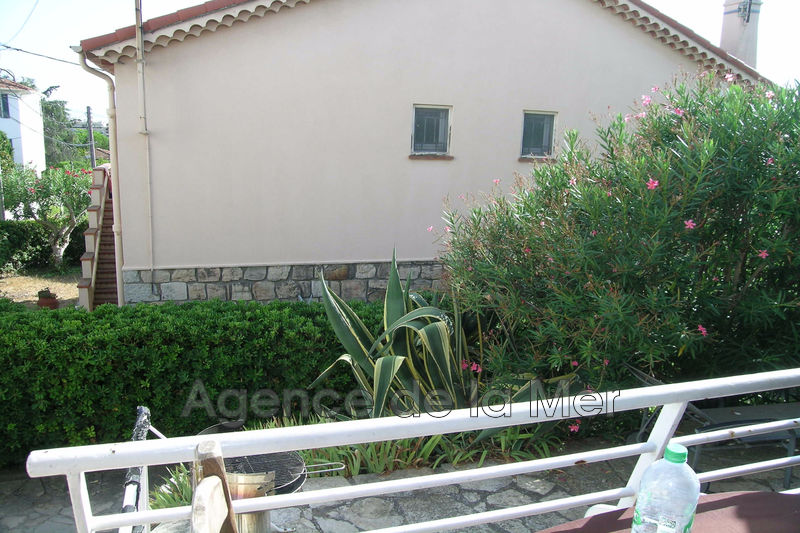 Photo n°7 - Vente appartement Juan-les-Pins 06160 - 113 000 €