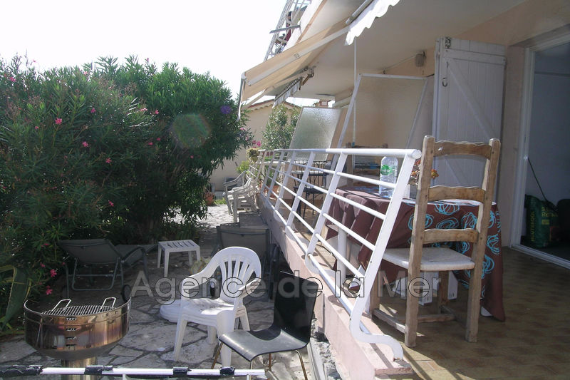 Photo n°8 - Vente appartement Juan-les-Pins 06160 - 113 000 €