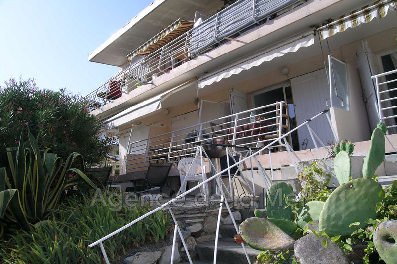 Photo n°12 - Vente appartement Juan-les-Pins 06160 - 113 000 €