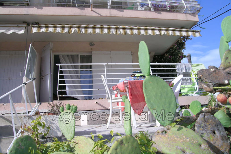 Photo Apartment Juan-les-Pins La colle,   to buy apartment  2 room   31 m²