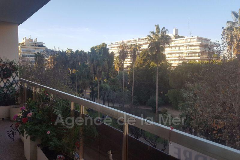 appartement  3 pièces  Juan-les-Pins Centre-ville  82m² -