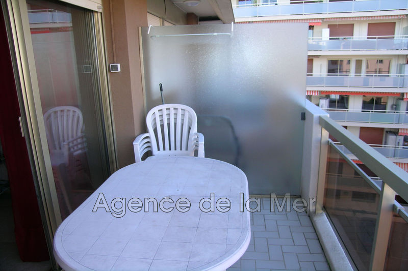 Photo n°10 - Vente appartement Juan-les-Pins 06160 - 128 000 €