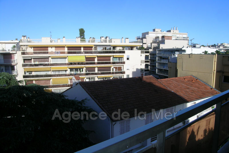 Photo n°9 - Vente appartement Juan-les-Pins 06160 - 128 000 €