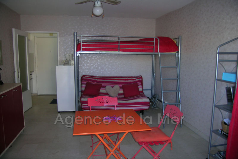 Photo n°5 - Vente appartement Juan-les-Pins 06160 - 128 000 €