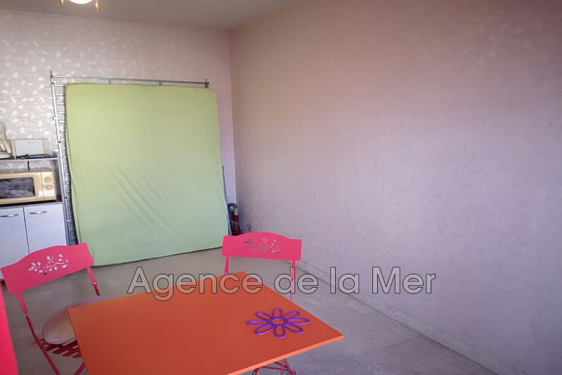 Photo n°4 - Vente appartement Juan-les-Pins 06160 - 128 000 €