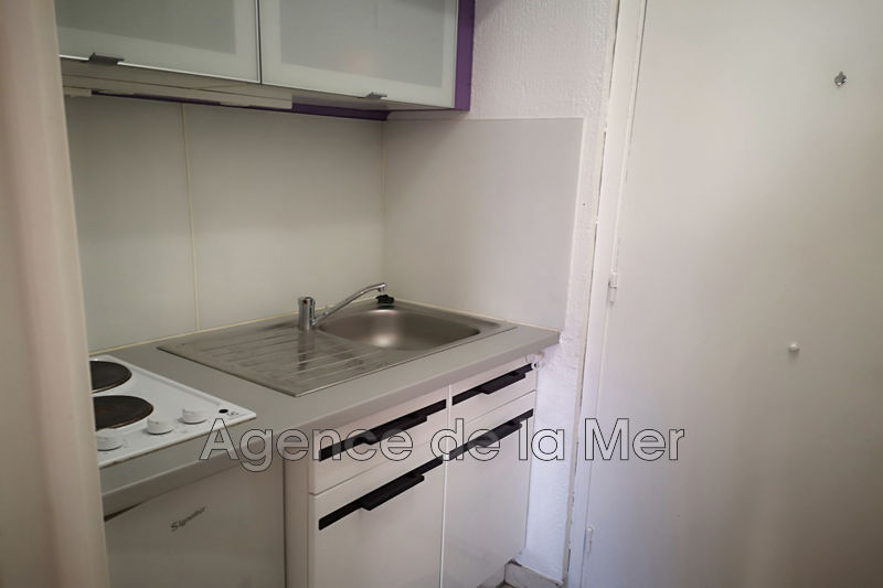 Photo n°6 - Vente appartement Juan-les-Pins 06160 - 128 000 €