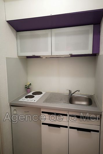 Photo n°7 - Vente appartement Juan-les-Pins 06160 - 128 000 €