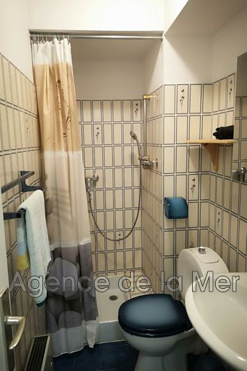 Photo n°8 - Vente appartement Juan-les-Pins 06160 - 128 000 €