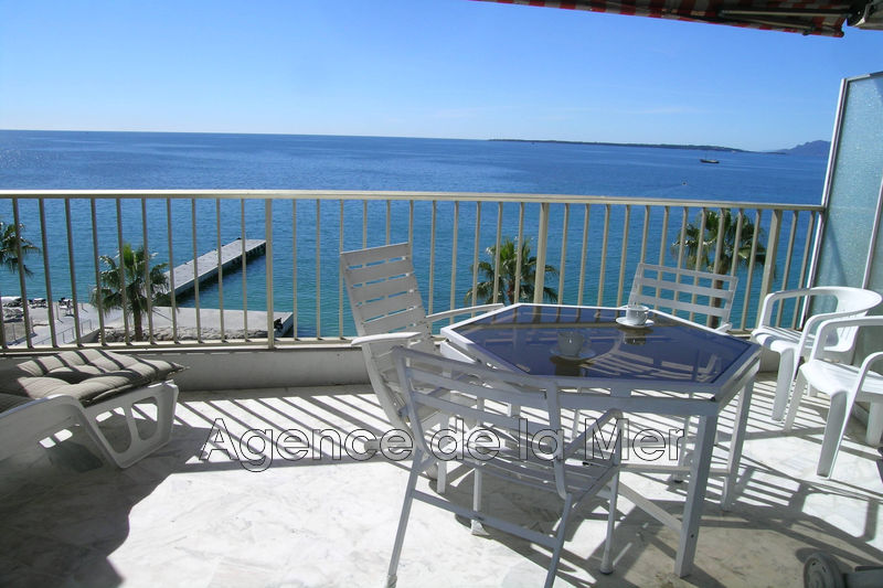 appartement  3 rooms  Juan-les-Pins Seaside  87 m² -