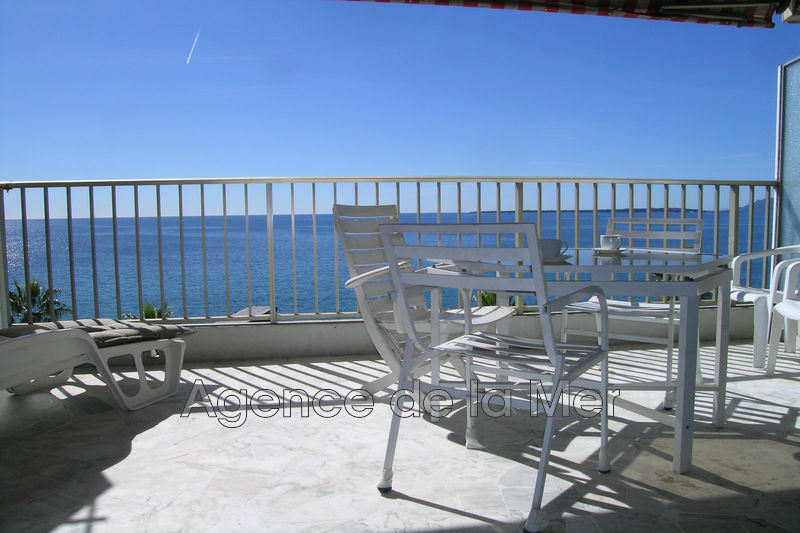Photo n°2 - Vente appartement Juan-les-Pins 06160 - 714 000 €