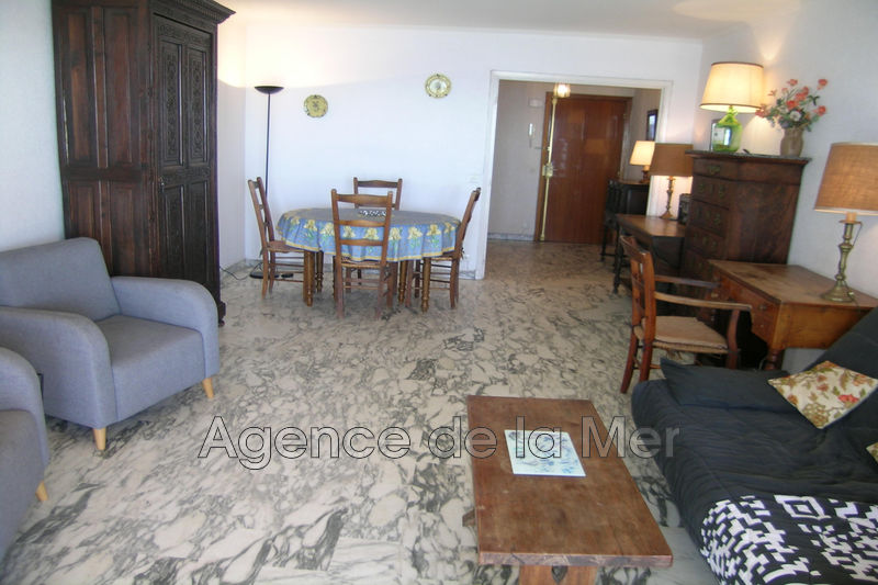 Photo n°9 - Vente appartement Juan-les-Pins 06160 - 714 000 €