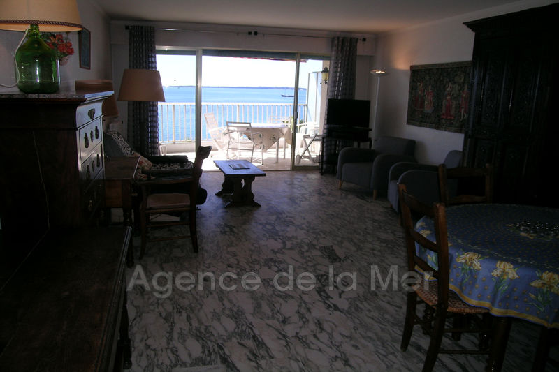 Photo n°7 - Vente appartement Juan-les-Pins 06160 - 714 000 €