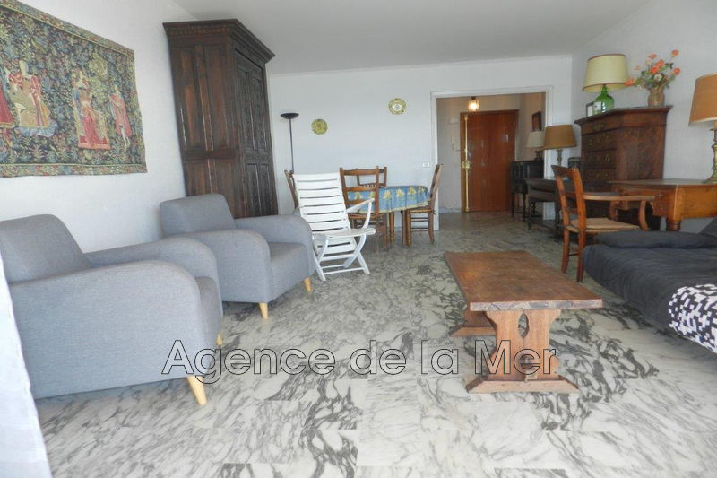 Photo n°8 - Vente appartement Juan-les-Pins 06160 - 714 000 €
