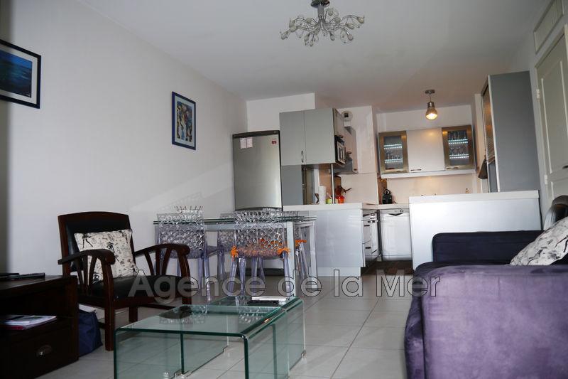 Photo n°10 - Vente appartement Juan-les-Pins 06160 - 279 000 €
