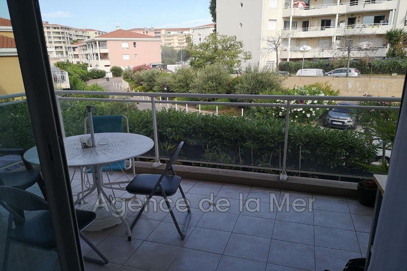 Photo n°2 - Vente appartement Juan-les-Pins 06160 - 222 000 €