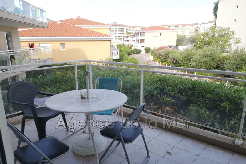 Photo n°3 - Vente appartement Juan-les-Pins 06160 - 222 000 €