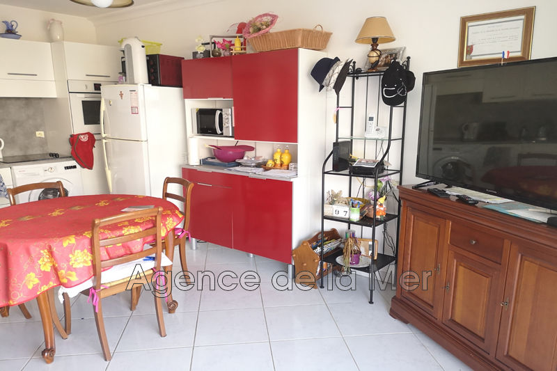 Photo n°4 - Vente appartement Juan-les-Pins 06160 - 222 000 €