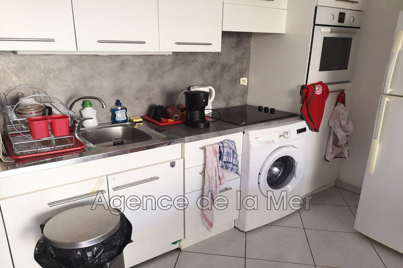 Photo n°5 - Vente appartement Juan-les-Pins 06160 - 222 000 €